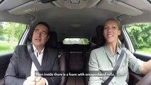 [REVEAL] Embarquement immédiat pour vivre en direct la révélation de New SUV Citroën C5 Aircross ! Le SUV ultra-confortable de Citroën que vous attendiez! Ouve