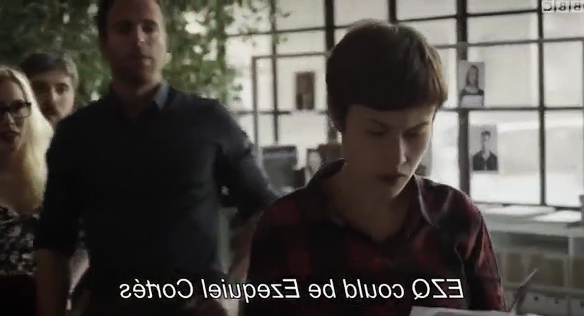 I Know Who You Are S01 - Ep09 A Thousand Times Better Than You - Part 01 HD Watch