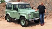 Guinness Weltrekord: Die längste Land Rover Parade der Welt