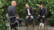 Kad Merad et Malik Bentalha ensemble pour la 1ère fois - Interview cinéma