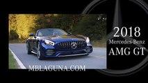 2018 Mercedes-Benz AMG GT Laguna Beach CA | Mercedes-Benz AMG GT Dealer Laguna Beach CA