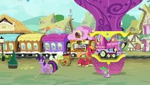 My Little Pony Friendship Is Magic S06E26 To Where And Back Again (2)