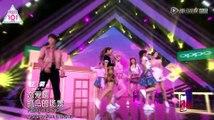 [ENG SUBS] Produce 101 China Episode 8 Part 4/4