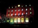 Fête des Lumières 07 Gare Saint Paul