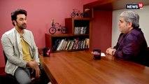 Ranbir Kapoor interview with Rajeev Masand