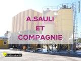 SAULI et Cie production de granulats vous accueille à Sotta