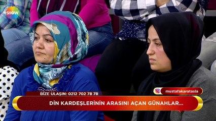 Prof. Dr. Mustafa Karataş ile İftar Vakti 53. Bölüm - 11 Haziran 2018