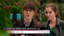 El nuevo thriller de Belén Rueda y 'Las maravillas del mar', estrenos de hoy
