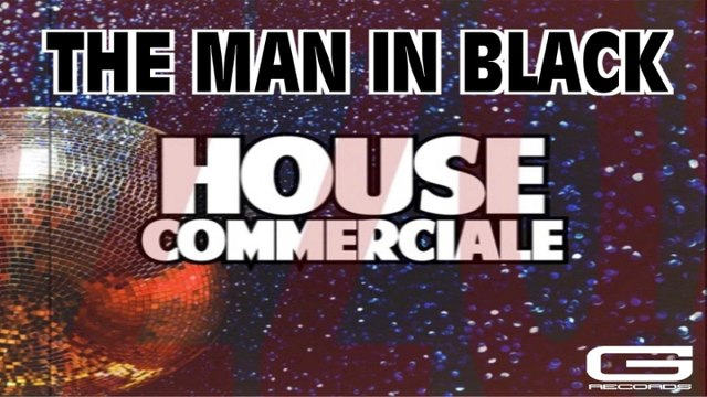 The Man in Black - Here after