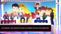 Les Z'amours : Une candidate évoque sa première fois avec son compagnon, fou rire sur le plateau (Vidéo)