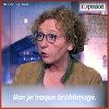 Lutte contre le chômage : Muriel Pénicaud s'agace de la question d'une journaliste