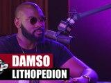 """Planète Rap Damso """"Lithopédion"""""""