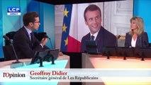 Nicolas Dupont-Aignan – Aides sociales: «Macron a pris 10 milliards dans les poches des retraités»