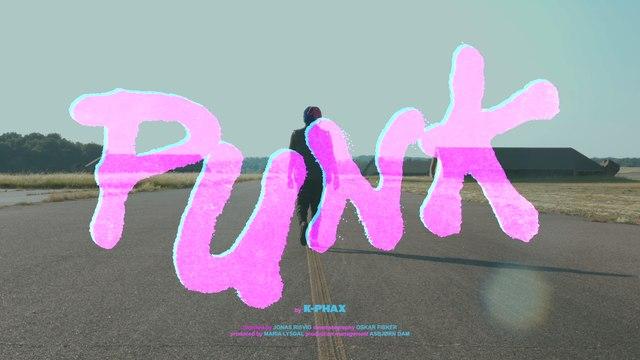 K-phax - Punk