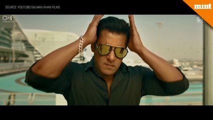 Salman Khan's Race 3 profitable from day 1