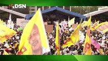 Denis Sassou N'Guesso a été élu Président !Vive la démocratie !Vive l'unité national !Vive la paix !