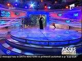 CRISTINA SPATAR (acces direct - tv show - live