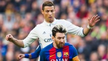 Fifa world cup 2018 : Cristiano Ronaldo VS Lionel Messi ,Who Is Best??