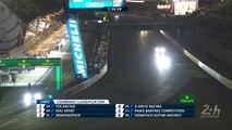 Interview de Loïc Duval - 24 Heures du Mans
