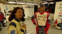 Interview de Neel Jani (Rebellion Racing) - 24 Heures du Mans 2018