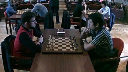 YourNextMove Grand Chess Tour 2018 EN: Day 4
