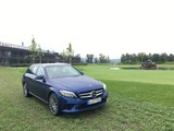 Essai Mercedes Classe C break 2018