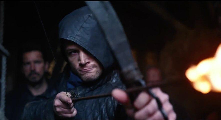 Trailer de Robin Hood
