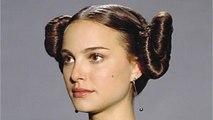 Natalie Portman Has Never Met Her 'Star Wars' Son Mark Hamill
