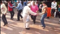 Chubby Checker - Let's Twist Again (Don Saúl - Viejito Bailando) Full H.Q