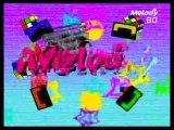 TV - MELODY 80 (Télé Mélody)