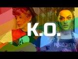 K.O. - Pabllo Vittar (Cover por Kassyano Lopez)