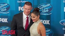 Nikki Bella doesn't 'trust' John Cena