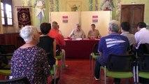 Alpes-de-Haute-Provence : Patrick Martellini s'exprime sur la fête particulière de la musique qui attend Château-Arnoux-Saint-Auban