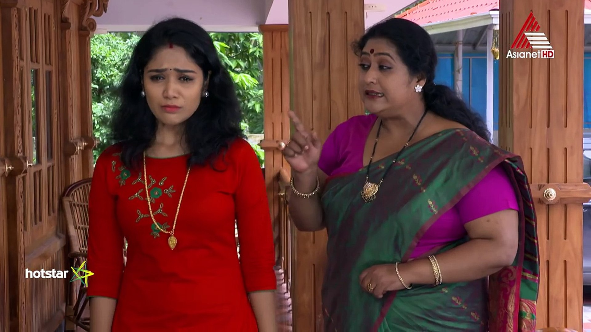 Karuthamuthu || Today at 8 PM || Asianet