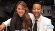 Chrissy Teigen and John Legend Donate Nearly $300,000 to ACLU on President Trump's Birthday   Billboard News