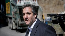 U.S. Prosecutors Pull Encrypted Messages From Phones Seized In Cohen Raids