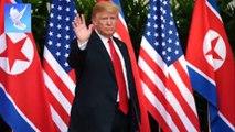 Resumen del Encuentro Histórico de Donald Trump y Kim Jong-un (EEUU y Corea del Norte)