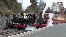 Bring history to life when you travel on our steam railway!Enjoy this short clip taken by Lee Andrew Davies of Preserved Railway during the Rush Hour festival