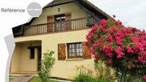 A vendre - Maison/villa - Sens (89100) - 6 pièces - 195m²