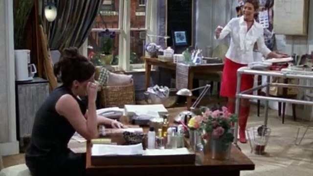 Will and Grace S02 - Ep13 Oh Dad, Poor Dad, He's Kept Me... HD Watch