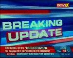 Pak proxies resort to stone pelting; JeM flags raised in Srinagar