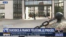 Suicides à France Télécom: l'entreprise et son ex-PDG Didier Lombard renvoyés au tribunal
