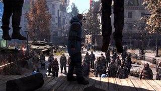 Trailer d'annuncio E3