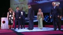 Festival de Monte-Carlo : Jimmy Jean-Louis explique son rôle de juré (exclu vidéo)