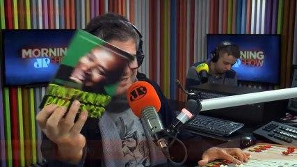 Paulo Sérgio - Morning Show - 18/06/18