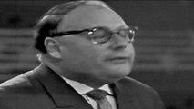 Heinz Erhardt - Das Gewitter 1960