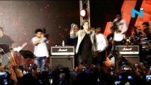 Ranbir Kapoor dances on SRK's 'Chaiya Chaiya'