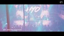 HYO Sober Korea Club Tour  ADE Gangnam#HYO #Sober #HYOYEON #GirlsGeneration