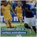 Coupe du monde 2018. France-Australie. Revivez le match des Bleus