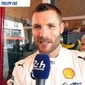Que font les pilotes entre deux relais aux 24 Heures du Mans